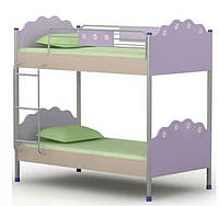 Двухъярусная кровать Si-12 Silvia