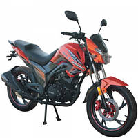 Мотоцикл SP200R-27, фото 1