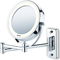 Зеркало косметическое съемное с подсветкой BEURER BS 59