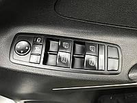 Блок управления стеклоподъемниками Mercedes w164 x164