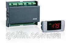 Контроллер Dixell XM669K