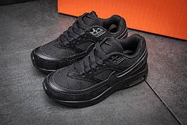 Кроссовки детские Nike Air Max , черные (2538-1),  [  32 33  ]
