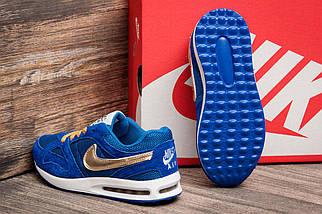 Кроссовки детские  Nike Air Max , синий (2539-3),  [  31 33  ], фото 2