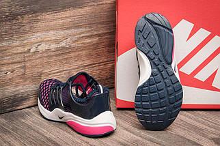 Кроссовки детские  Nike Air Presto Flyknit Ultra, фиолетовые (Код: 2540-1) [  32 33  ], фото 2