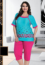 Домашняя одежда Lady Lingerie комплект 208 3XL