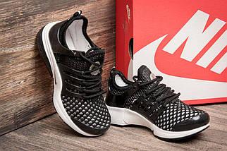 Кроссовки детские Nike (детские), черные (2540-4) размеры в наличии ► [  31 32  ], фото 3