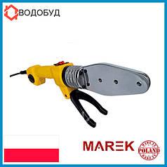 Плоский паяльник для пластиковых труб ZP-63 1500W 220-240V 50-300C