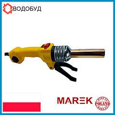 Круглый паяльник для пластиковых труб ZP-32 900W 220-240V 50-300C