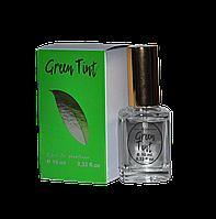Парфюмированная  вода для женщин в стиле GREEN TINT, 10 мл
