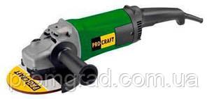 Болгарка Procraft PW-2400/230