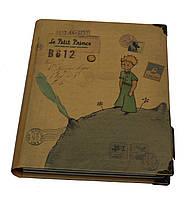 """Блокнот """"Маленький Принц"""" (12х16см), фото 1"""