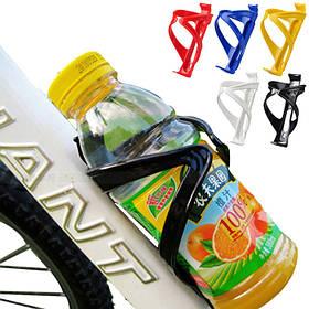 Держатель бутылки для велосипеда / Флягодержатель