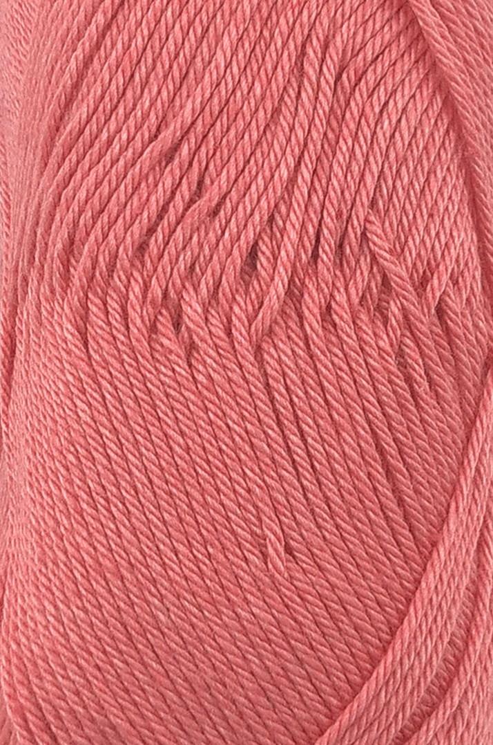 Пряжа Cotton Mate, 50% хлопок/50% акрил (50г/150м) (646)