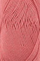 Пряжа Cotton Mate, 50% хлопок/50% акрил (50г/150м) (646), фото 1