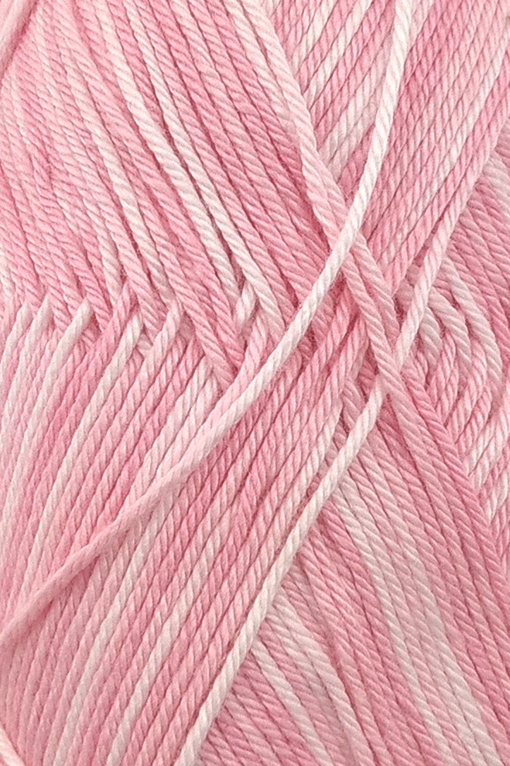 Пряжа Cotton Mate Multi, 50% хлопок/50% акрил (50г/150м) (12401)