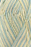 Пряжа Cotton Mate Multi, 50% хлопок/50% акрил (50г/150м) (12405), фото 1
