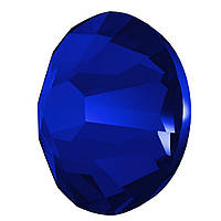 Кристаллы Swarovski клеевые холодной фиксации 2058 Majestic Blue