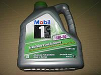 Масло моторное. Mobil 1 ESP Formula 5W-30 API SN/SM (Канистра 4л)