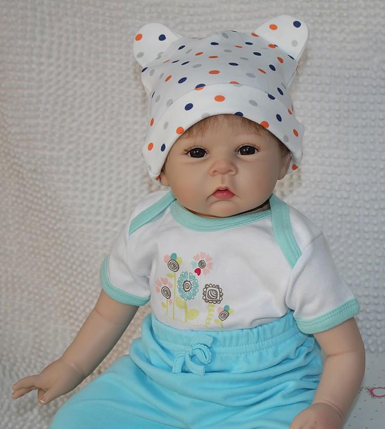 Кукла реборн.REBORN., фото 1