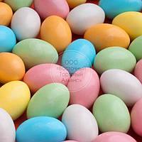 Декоративные жемчужины — Яйца Ассорти - 1 кг