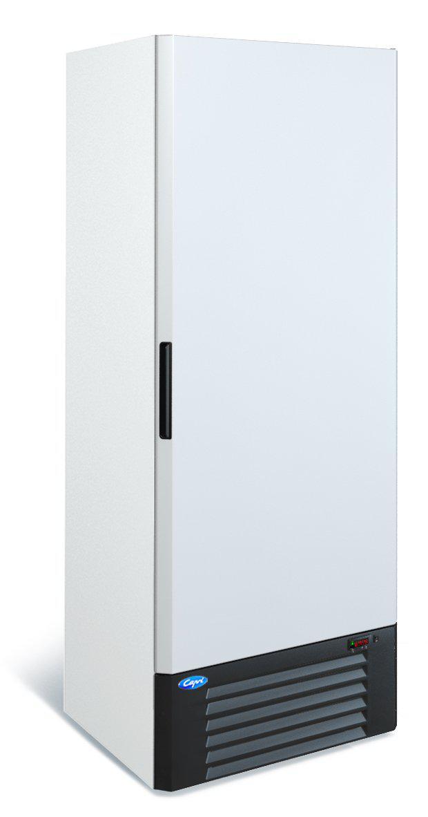 Холодильный шкаф МХМ Капри 0,7М