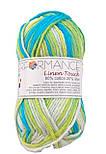 Пряжа Linen Touch, 80% бавовна/20% льон (50г/65м) (9199), фото 2