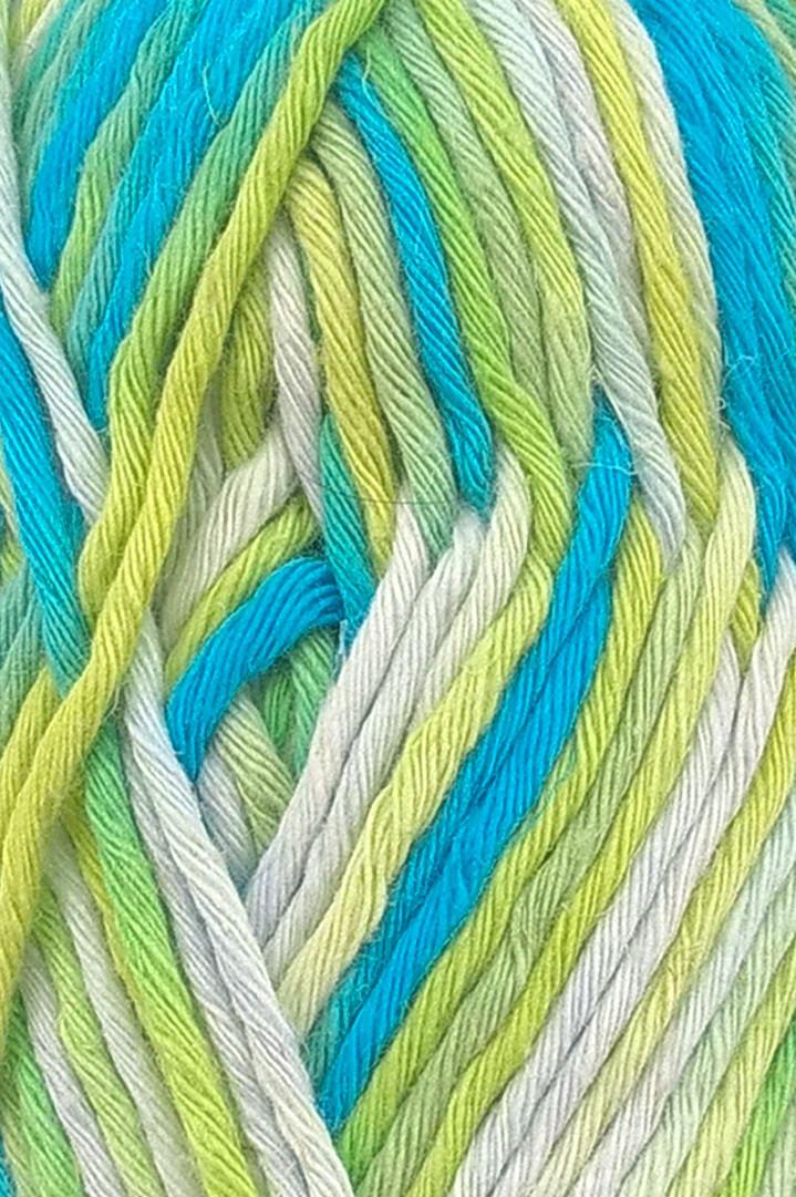 Пряжа Linen Touch, 80% бавовна/20% льон (50г/65м) (9199)