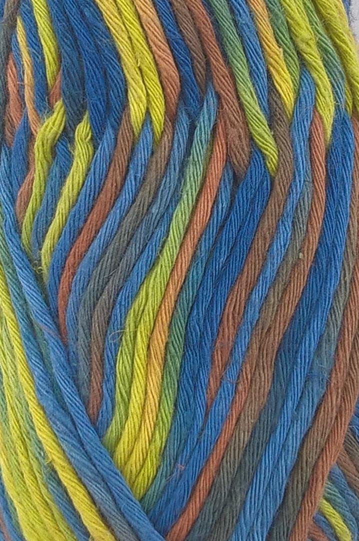 Пряжа Linen Touch, 80% хлопок/20% лен (50г/65м) (9060)