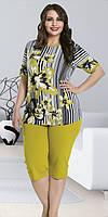Домашняя одежда Lady Lingerie комплект 225 3XL