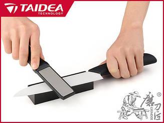Точильный набор 2 сторонний  для кухонных ножей