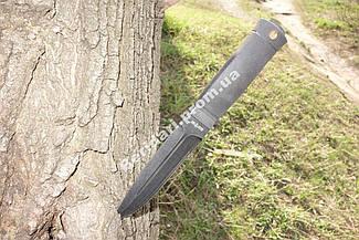 Нож тактический Лазутчик  с мощнейшем клинком 5 мм,сталь 440с ,антибликовое покрытие
