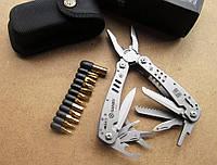 Мультитул,компактный и удобный  26 инструментов