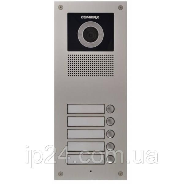 Commax DRC-5UC панель для 5 квартир