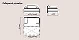Диван мягкий Лотос 2 (160), фото 6