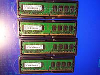 DDR2 1Gb PC2-6400 800Мгц для Intel / AMD 1G (чипы Samsung)