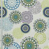 Декоративная ткань мандала/mandala  139880, фото 2
