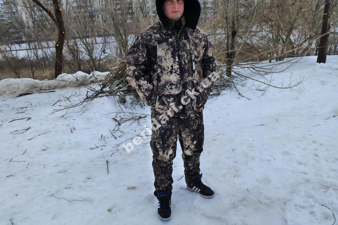 Демисезонный костюм алова красивый мрамор