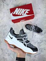 Женские кроссовки Nike City Loop Summit White / Anthracite - Cool Grey, Реплика