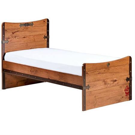 Кровать Cilek Black Pirate