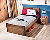 Кровать Cilek Black Pirate , фото 4