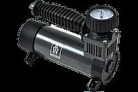 Компрессор автомобильный Auto Welle AW01-10 металл 12V 12A 30 l/min 100PSI, фото 1