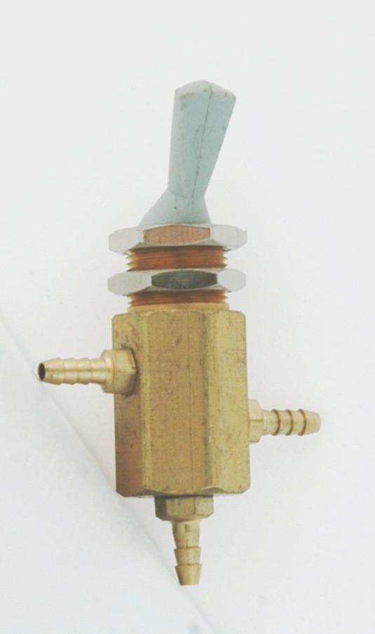 Переключатель водяных каналов НТ 093–2