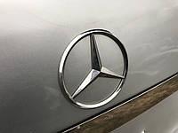 Эмблема крышки багажника Mercedes w164 Ml-class