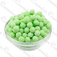 Сахарные посыпки - Мимоза зелёная - 200 г