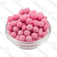Сахарные посыпки - Мимоза фуксия - 200 г