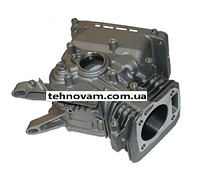 Блоки и крышки двигателя генератора мотоблока