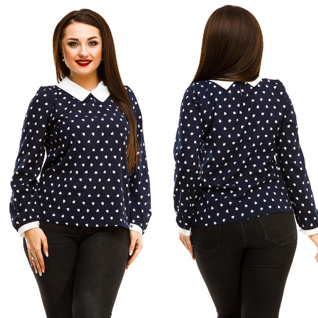 Блузажаа5067
