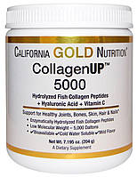 California Gold CollagenUP 5000 204g