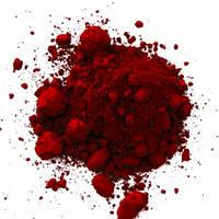 Бордовый Красное вино сухой пищевой краситель  10 г Индия