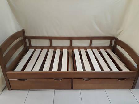 Кровать ДИСНЕЙ 0,8*1,9